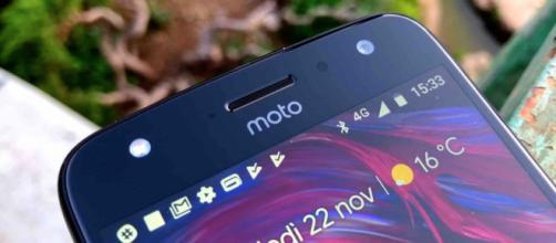 Moto X4 è uno degli smartphone di fascia media più apprezzati del 2017