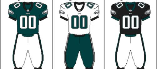 Philadelphia Eagles/Wikipedia.