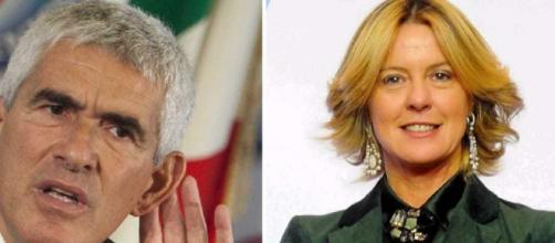 Polemica nel centrosinistra sulle candidature di Casini e Lorenzin