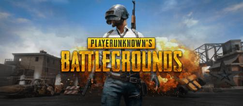 PUBG l'outsider de l'e-sport 2017 (via playbattlegrounds.com)