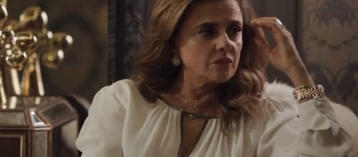 Sophia vai armar contra a própria filha.