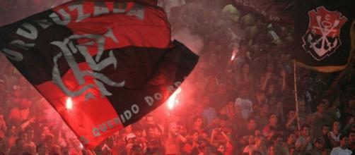 Transmissão: Flamengo x Bangu ao vivo