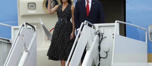 Trump ha gastado más en viajes en 70 días, que Obama en dos años. - elpais.com