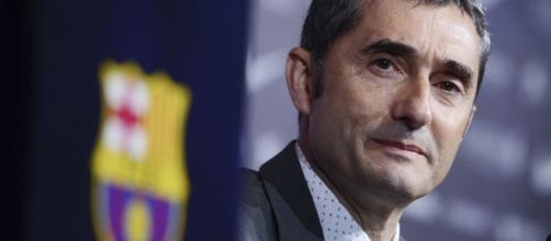 Valverde insinuó que más jugadores podrían firmar este Enero