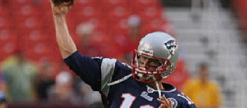 Why Tom Brady and the Patriots get people's goat -- Photo Credit: Keith Allison/Wikimedia Commons