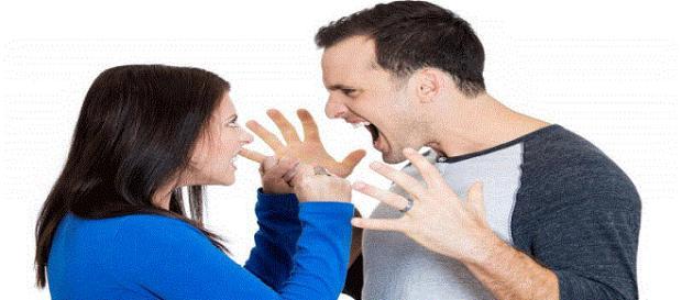 Agresividad y retención en la relación sentimental