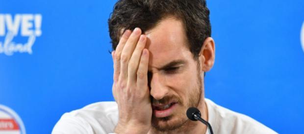 Andy Murray se bajó del Abierto de Australia y encendió la alarma ... - lasabrositafm.com