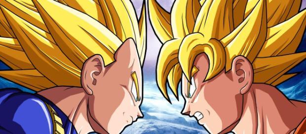 'Dragon Ball Super' Fusion between Goku and Vegeta, battle against Jiren