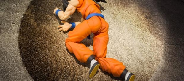 Dragonball Z - Yamchu Actionfigur mit Saibamen-Figur - S.H. ... - allblue-world.de