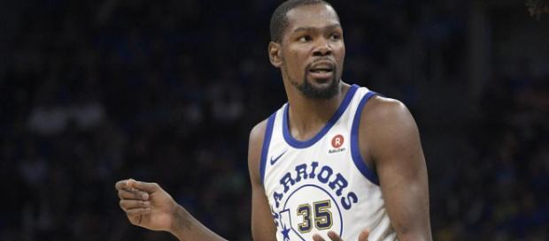 Durant, la última superestrella expulsada en la NBA - lavanguardia.com