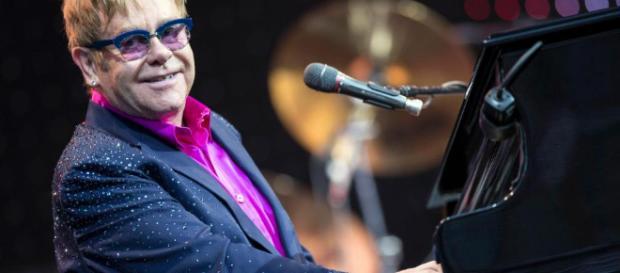 Elton John dice addio al palcoscenico, ecco perchè