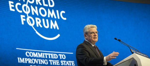 Forumul economic de la Davos, problemele cele mai importante ale omenirii dscutate
