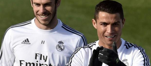 """Gareth Bale: """"¿Cristiano el mejor? Es uno de los mejores"""" - Diario ... - laprensa.hn"""