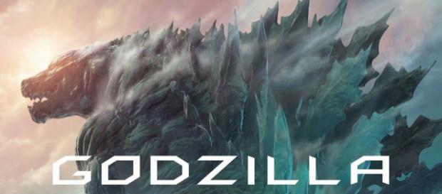 """""""Godzilla Part 1: Planet of the Monsters""""; ab sofort auf Netflix verfügbar und Auftakt der Trilogie. ©Polygon Pictures Inc., Toho Co., Ltd."""