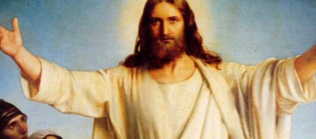 """""""Jesus"""" será a nova novela bíblica da Record. (Foto Reprodução)."""