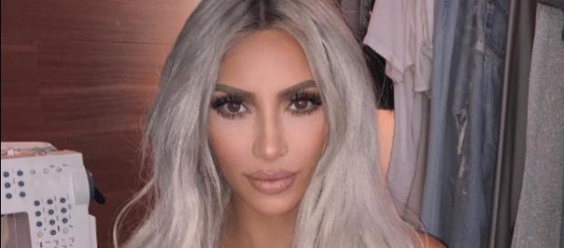 Kim Kardashian West already reportedly asked her surrogate for another baby. [Image via Kim Kardashian/Instagram]