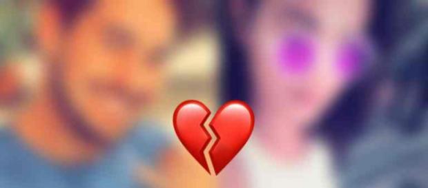 Les Anges 10 : Rémi Notta et Claire Tomek se disputent et se séparent !
