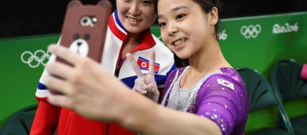 Les Jeux olympiques peuvent-ils réunir les deux Corées ? - Le Soir ... - lesoir.be