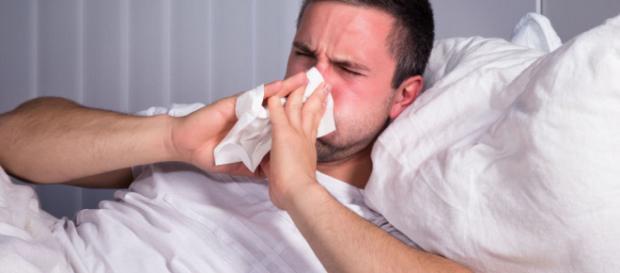 Los hombres son el sexo débil contra la gripe: sufren más y mueren ... - elespanol.com