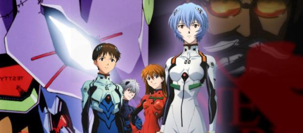 Neon Génesis Evangelion fue unos de los animes más resaltantes de todos los tiempos