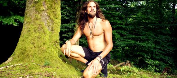 Raw Future: Marlon Drescher ist veganer Rohköstler - Foto: Marlon Drescher