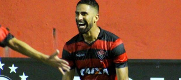 Santiago Tréllez está siendo persuadido por Sao Paulo.