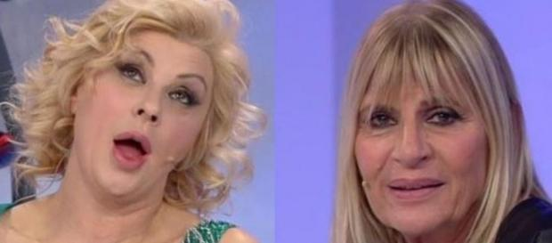 Tina e Gemma sono sempre più in contrasto