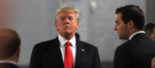 Trump enfurece por revés de juez federal sobre DACA - Diario La Prensa - laprensa.hn
