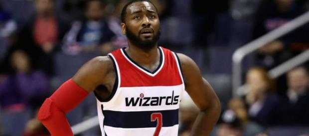 Wizards John Wall NBA ... - sportingnews.com