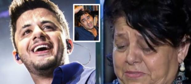Zeca Camargo terá que pagar R$ 60 mil de indenização à família de Cristiano Araújo.