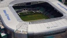 Fútbol: Excepcional. Palmeiras alcanzará una marca histórica esta noche