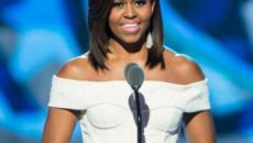 Incrível transformação de Michelle Obama; veja como ela mudou