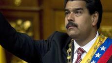 Sorpresa. Maduro quiere intentar ser presidente una vez más