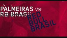 Futbol: Palmeiras listo para el duelo contra Red Bull Brasil