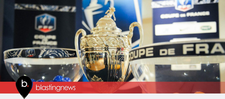 Coupe de france tirage au sort des huiti mes de finale - Tirage au sort 16eme de finale coupe de france ...