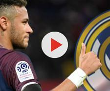 Neymar será la nueva estrella blanca