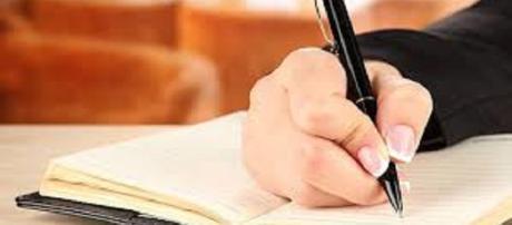 Anímate a escribir tu propio obituario
