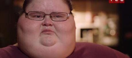 'My 600-lb Life' teaches on obesity. - [TLC / YouTube screencap]