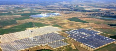 Pressenza - Cómo la energía solar podría hacer desaparecer al ... - pressenza.com