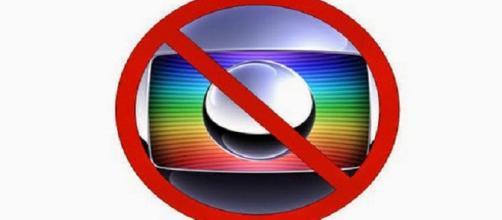 A Rede Globo é o maior canal de televisão do país