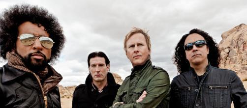 Alice in Chains in tour nel 2018 anche in Italia