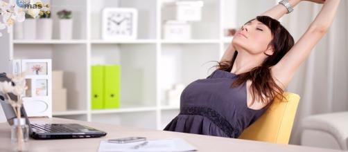 Alivie su estrés con una lista de cosas por hacer