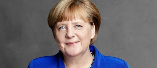 Angela Merkel, l'attuale cancelliera della Germania