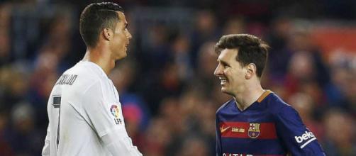 Messi y Cristiano se han enfrentado en 29 clásicos