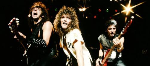Bon Jovi, nella Rock and Roll Hall of Fame (Foto - rollingstone.com)