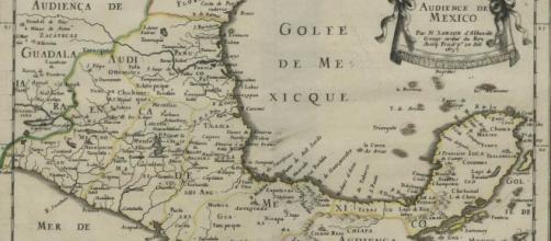 cabovolo: Bermeja, la isla que México perdió en los mapas - cabovolo.com