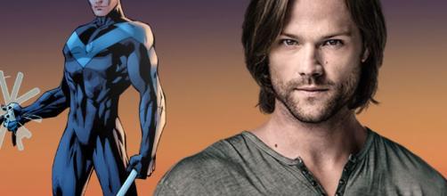 Cine] Jared Padalecki quiere ser Nightwing, más sobre Chris McKay ... - blogdesuperheroes.es