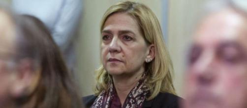 Arden las redes al revelarse una vengativa jugarreta de Cristina de Borbón