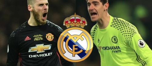 David De Gea ou Thibault Courtois, lequel ira au Real Madrid ? - Newsdusport.com