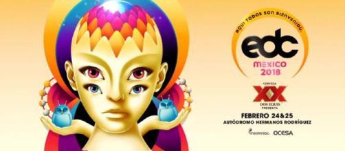 EDC México 2018 tendrá grandes sorpresas